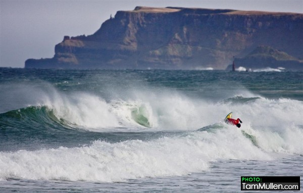 Irish National Surfing Championships