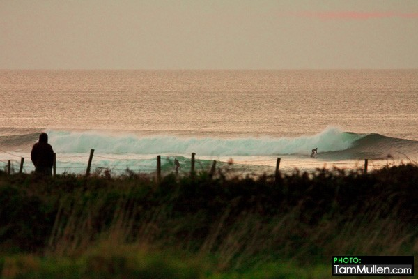 West Coast Ireland Surf