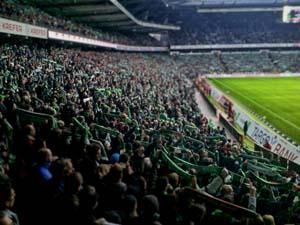 Werder vs Hannover 96